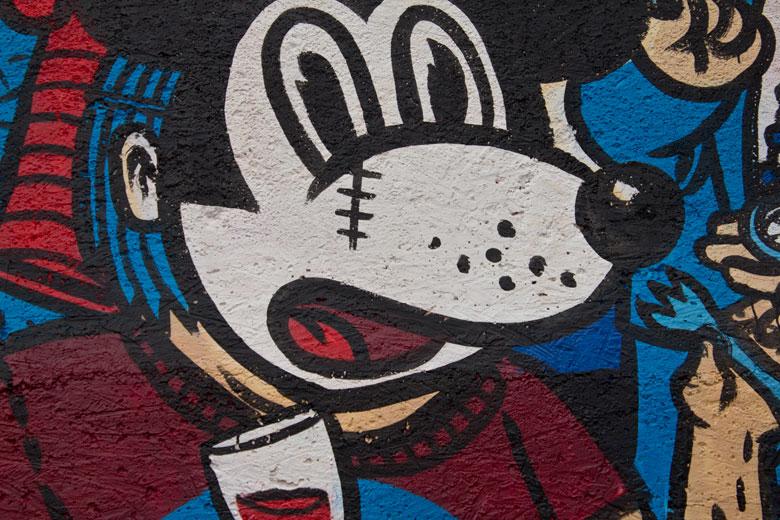 Martin Krusche - Wall Art - »Streets«