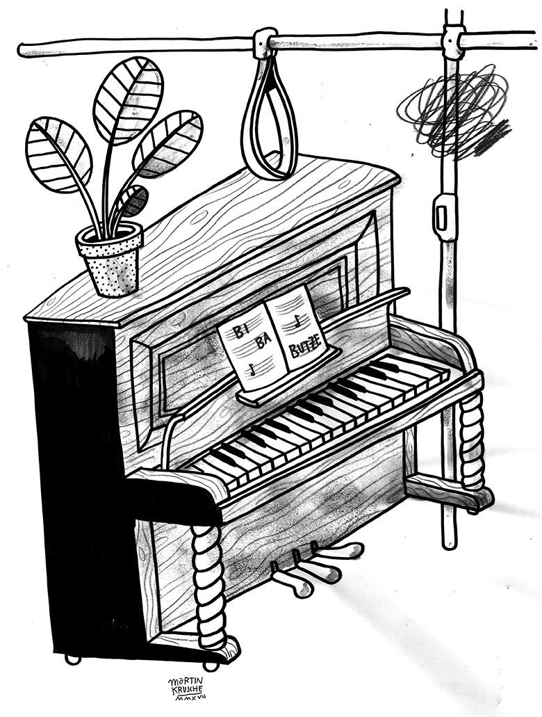 »Salbader Nr.64« Illustration - Martin Krusche46_07