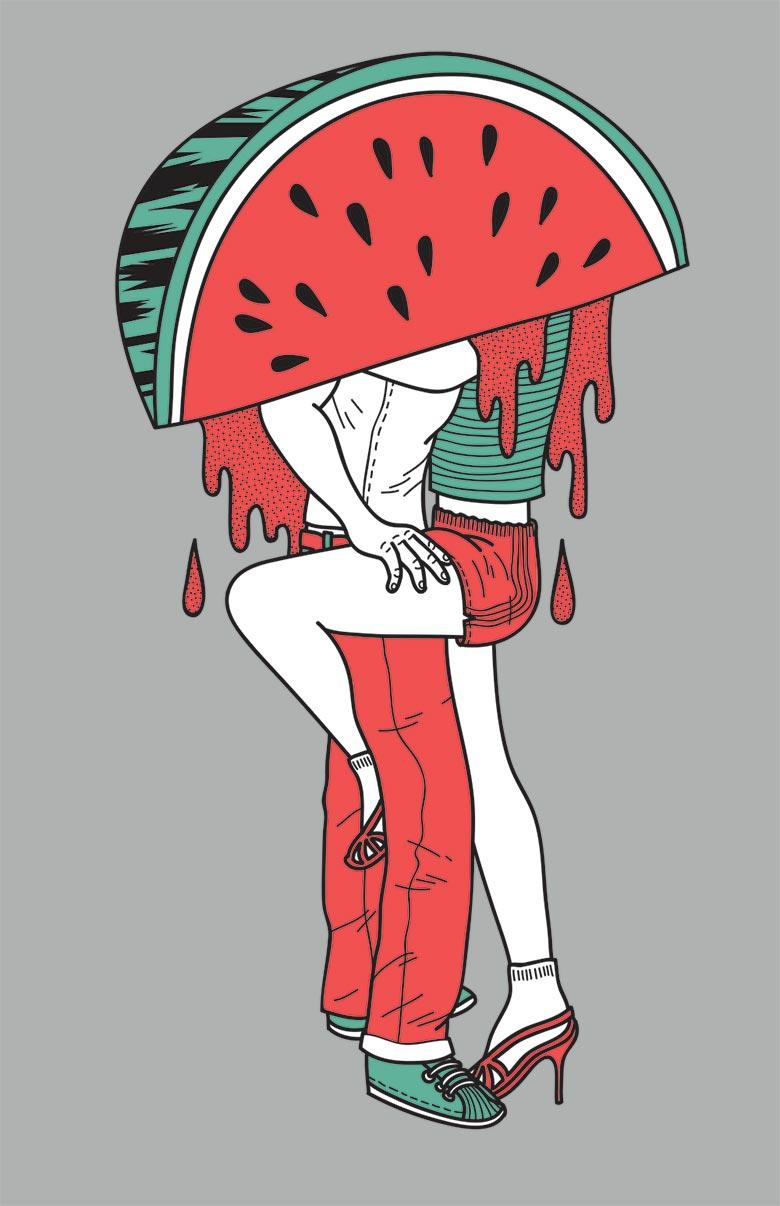 »Solomun S+1« Illustration - Martin Krusche